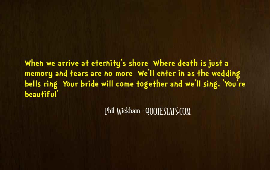 Together Till Eternity Quotes #161524