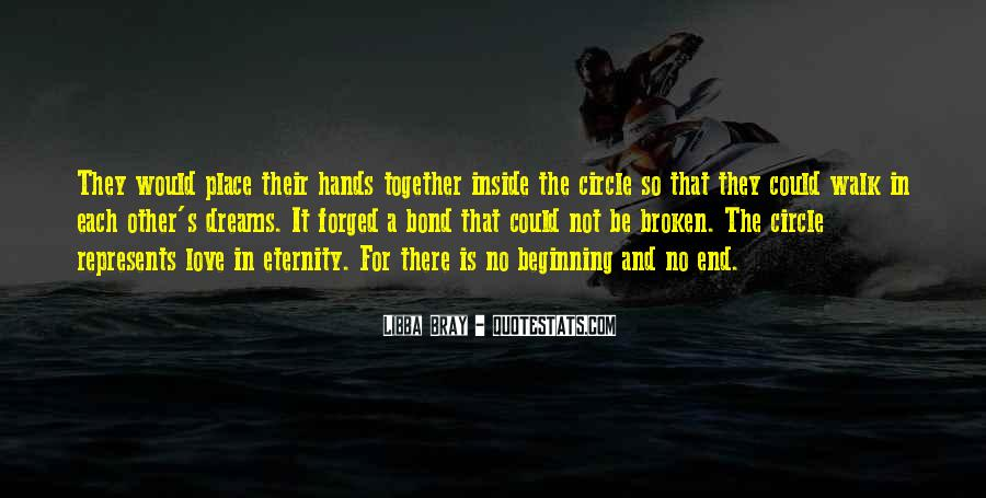 Together Till Eternity Quotes #2506