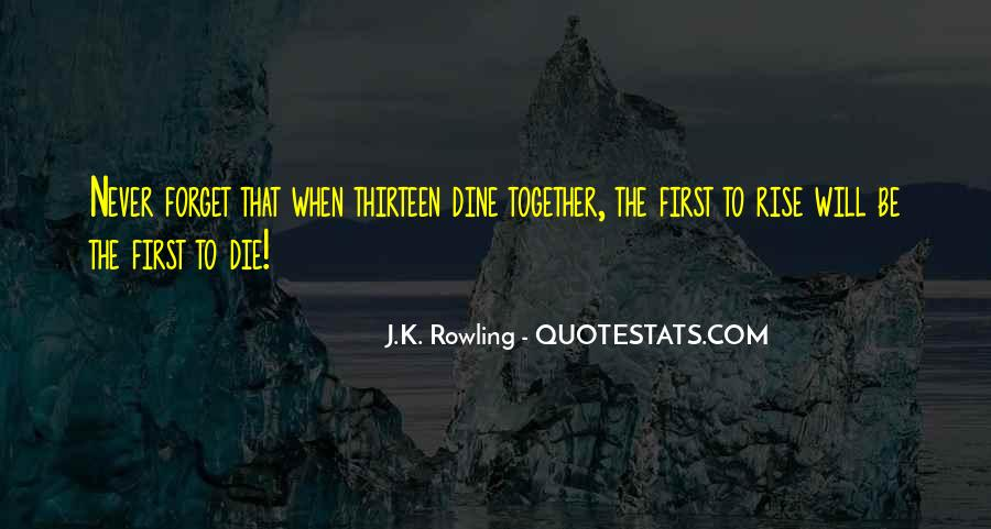 Together We Rise Quotes #1232197