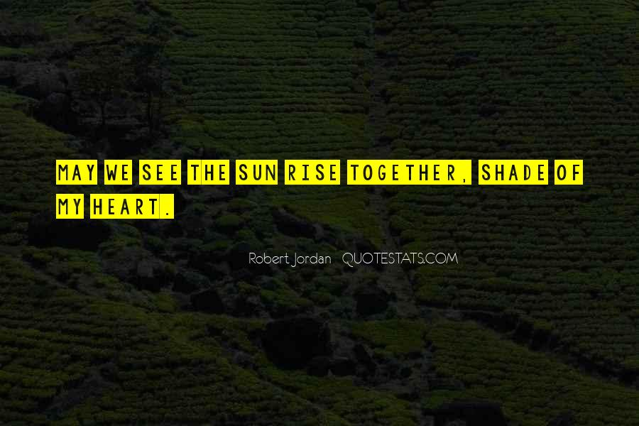 Together We Rise Quotes #1735039