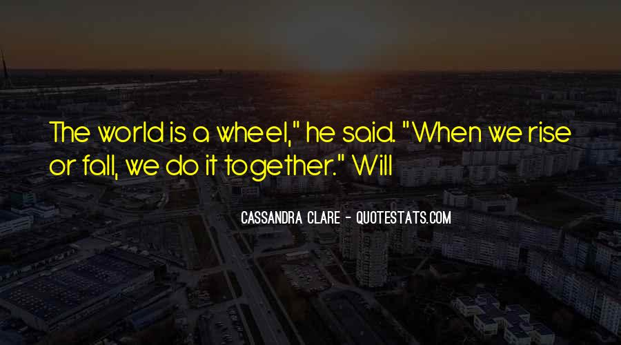 Together We Rise Quotes #205333