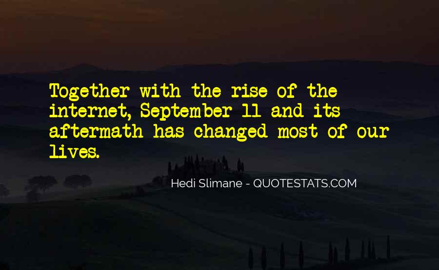 Together We Rise Quotes #419057