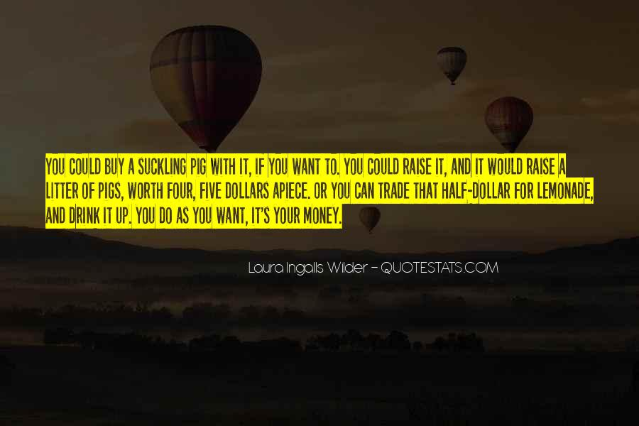 Quotes About Being Misjudged #1651127