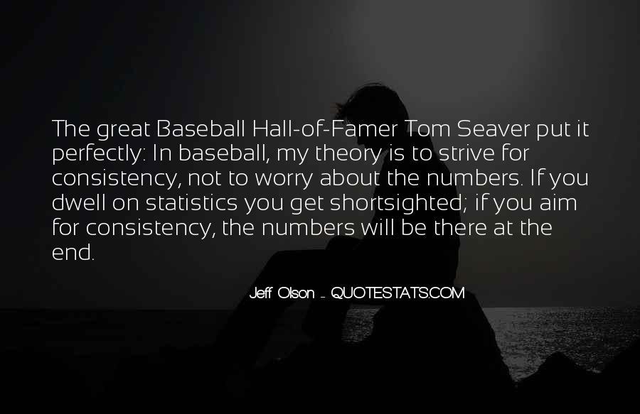 Tom A La Ferme Quotes #534194