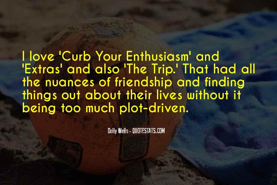Tom Kartsotis Quotes #88020