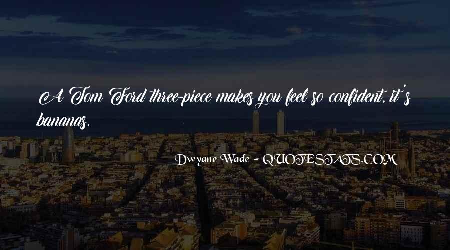 Tom One Piece Quotes #387962
