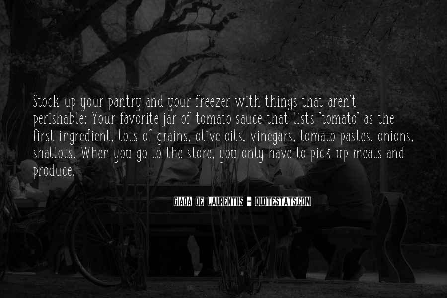 Tomato Quotes #1236814