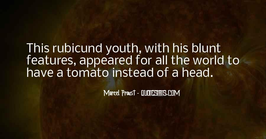 Tomato Quotes #252466
