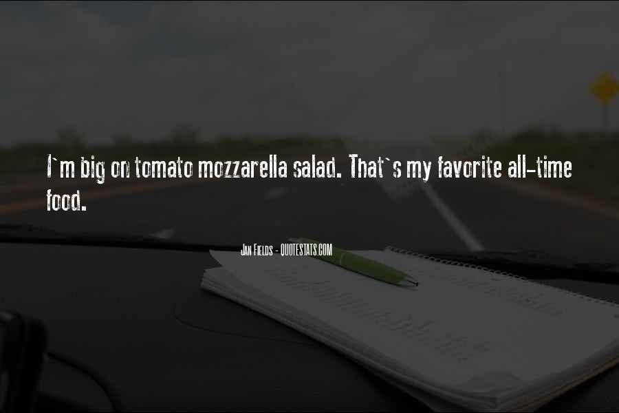 Tomato Quotes #331828