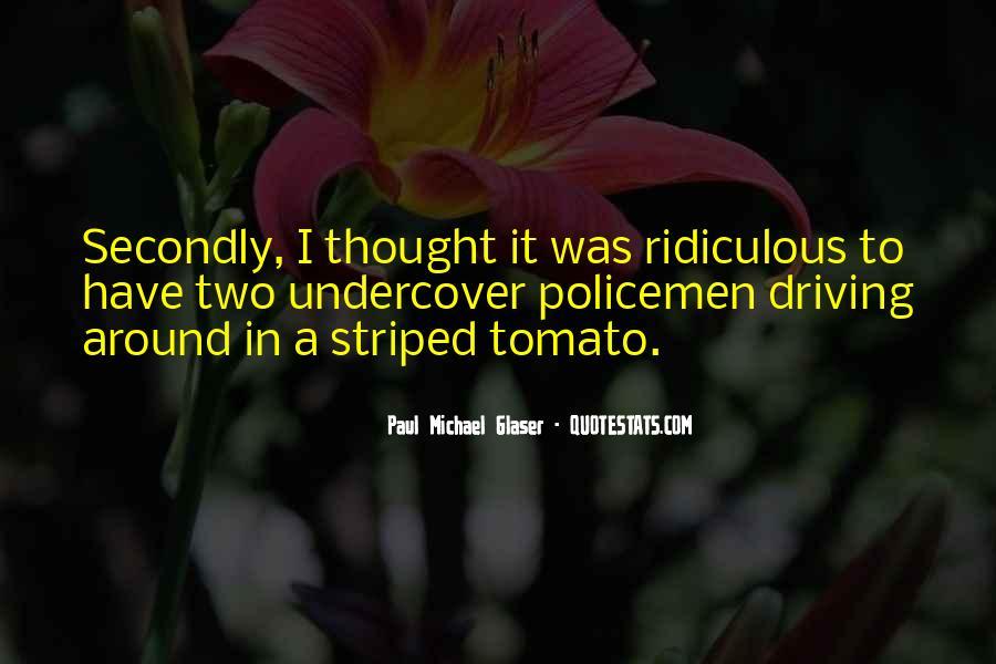 Tomato Quotes #394089