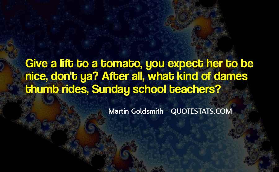 Tomato Quotes #663657