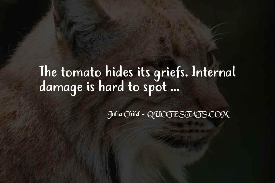 Tomato Quotes #84364