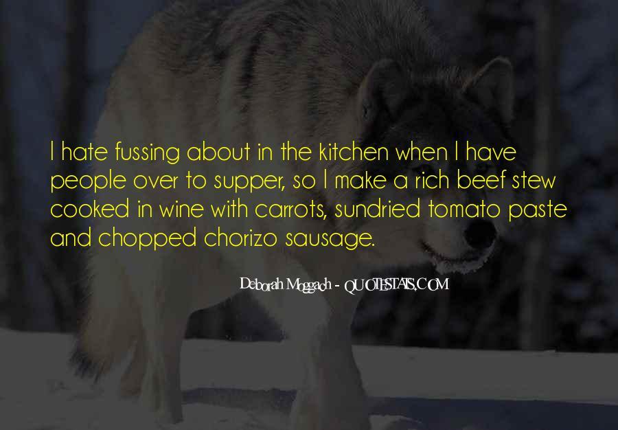 Tomato Quotes #914773