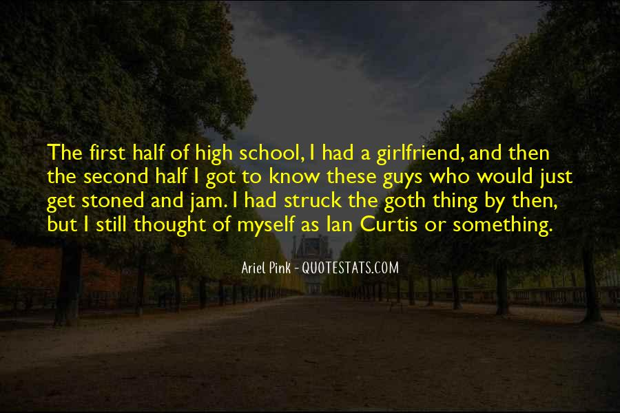 Quotes About Ian Curtis #1531752