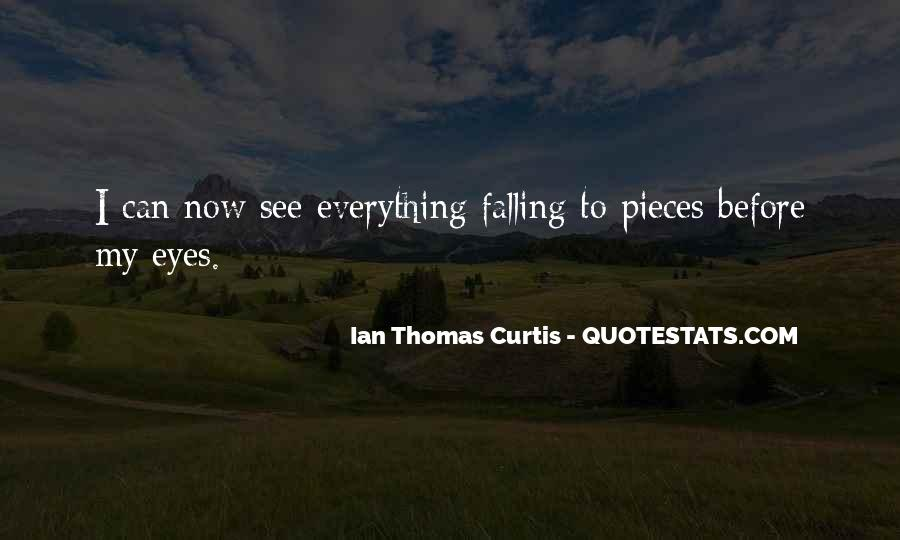 Quotes About Ian Curtis #559471