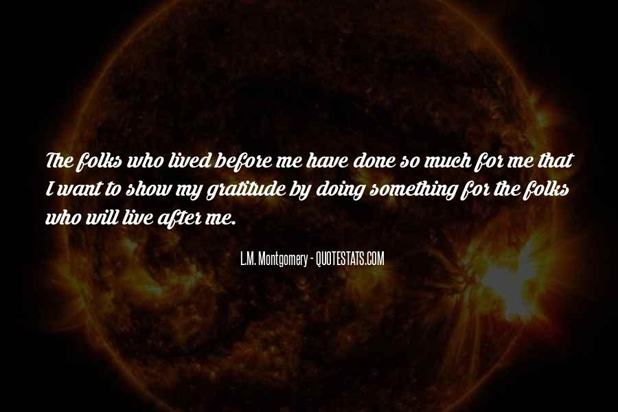 Tomorrow Cantabile Quotes #1597656