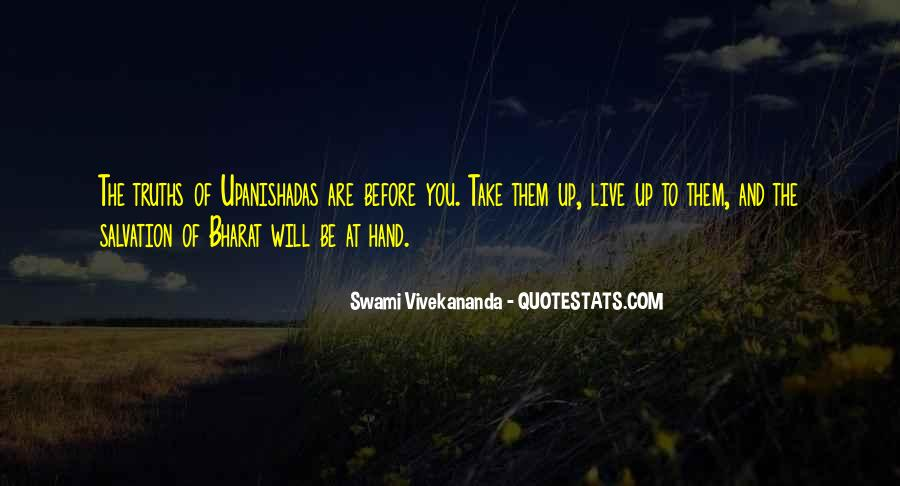 Quotes About Bharat #1248566