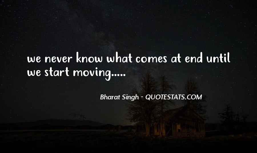 Quotes About Bharat #1272079