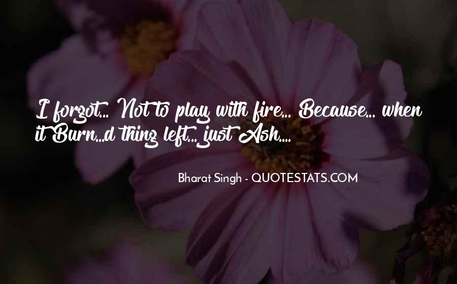 Quotes About Bharat #1368451