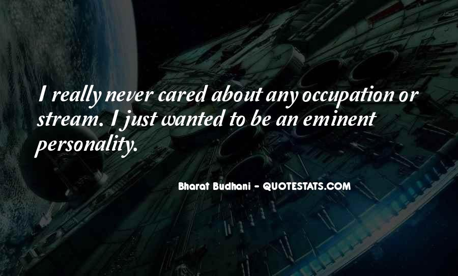 Quotes About Bharat #1473813