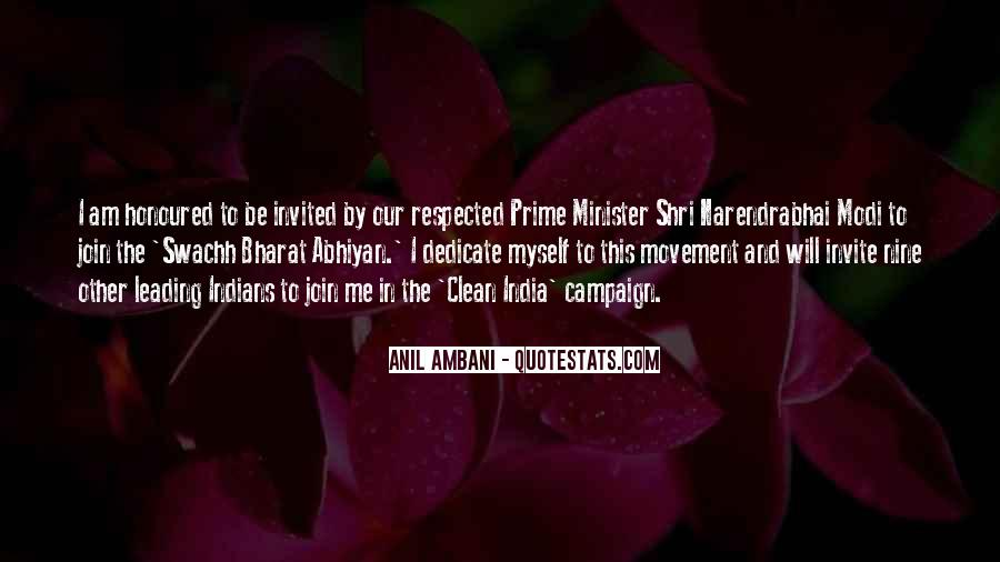 Quotes About Bharat #496569