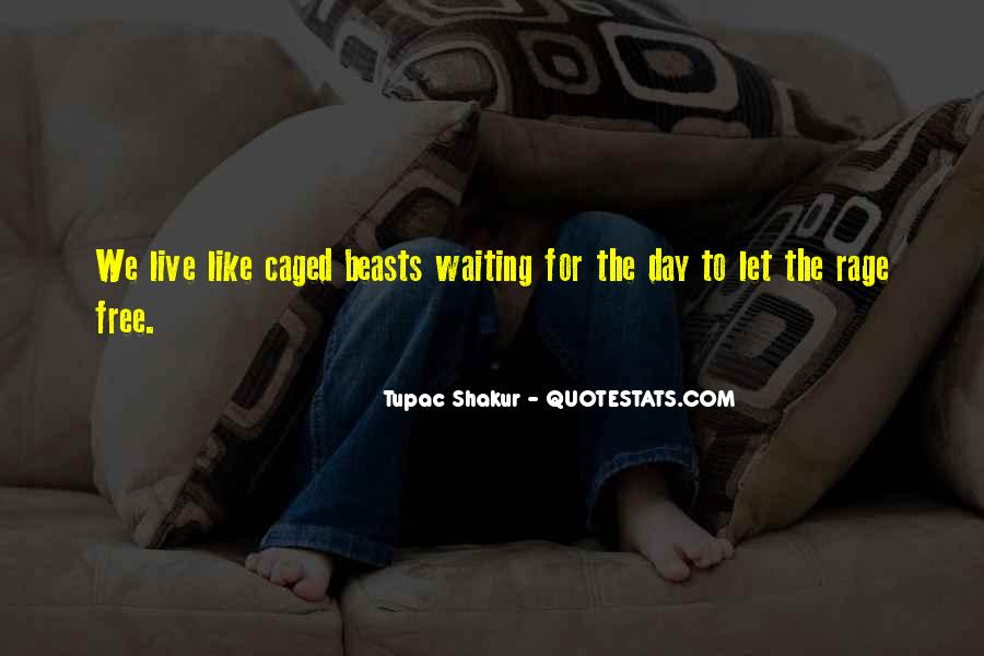 Quotes About Tupac Shakur #102633