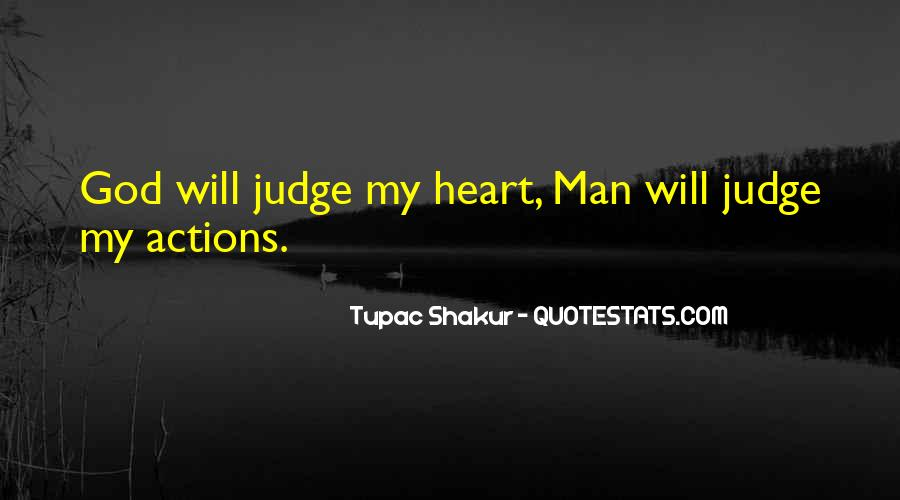 Quotes About Tupac Shakur #176047
