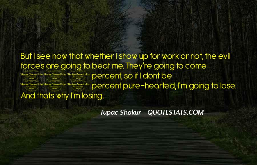 Quotes About Tupac Shakur #192707