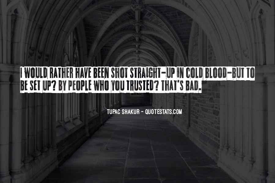 Quotes About Tupac Shakur #194386