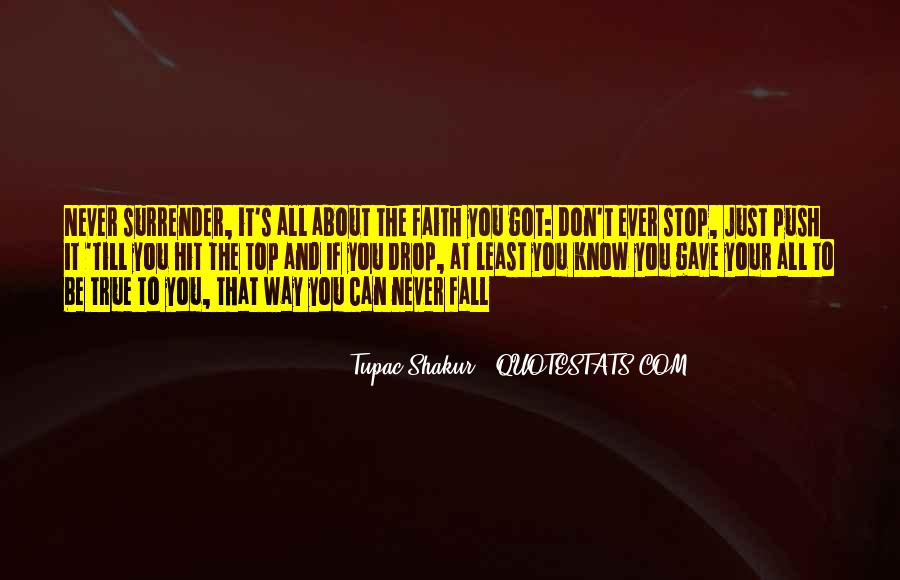 Quotes About Tupac Shakur #211593