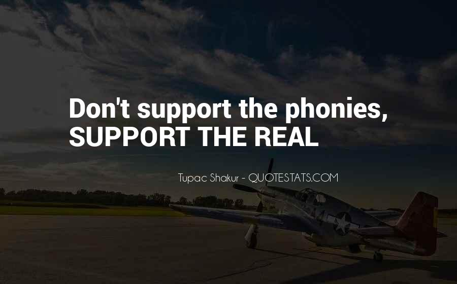 Quotes About Tupac Shakur #286500