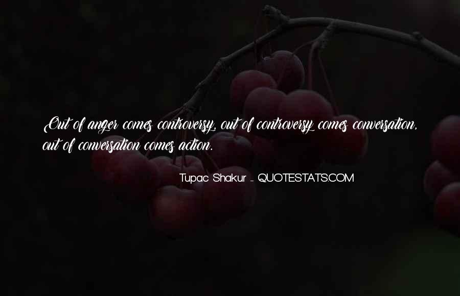 Quotes About Tupac Shakur #305746