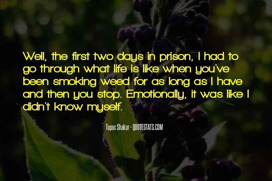 Quotes About Tupac Shakur #321423