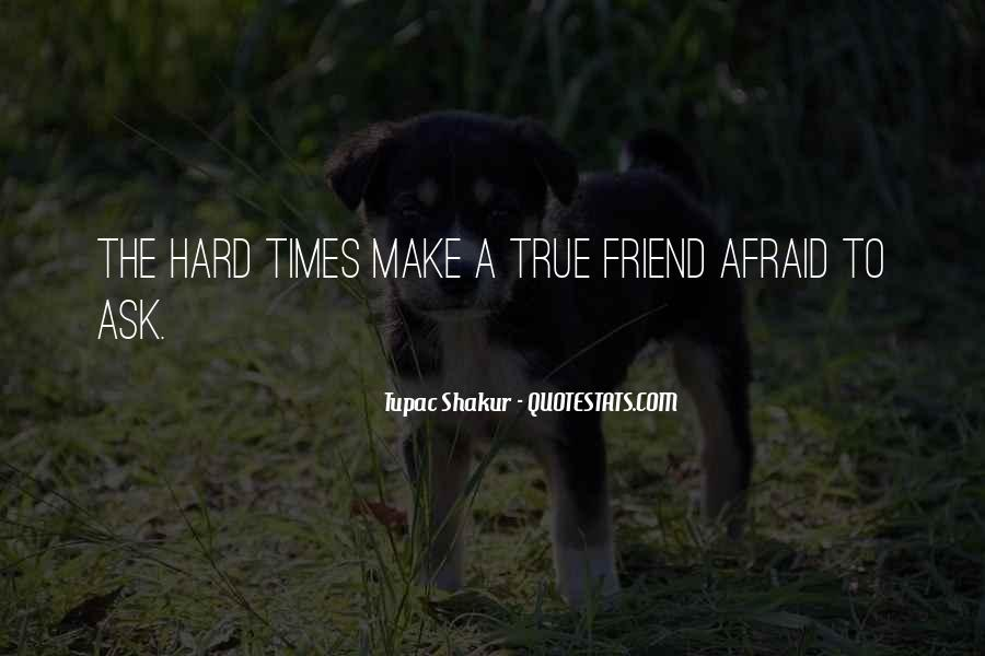Quotes About Tupac Shakur #33520