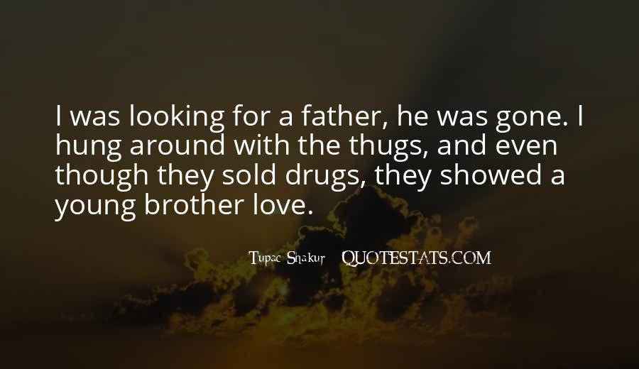 Quotes About Tupac Shakur #361888