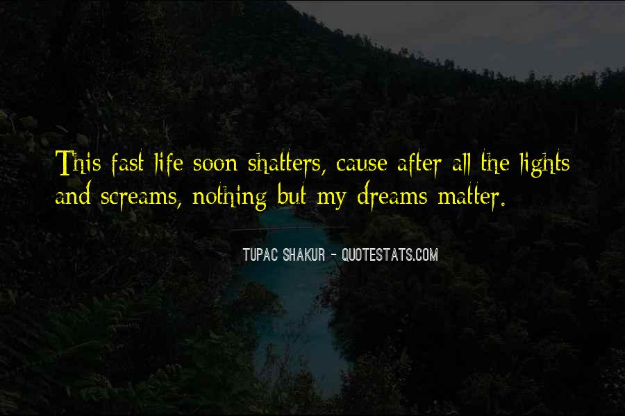 Quotes About Tupac Shakur #366411