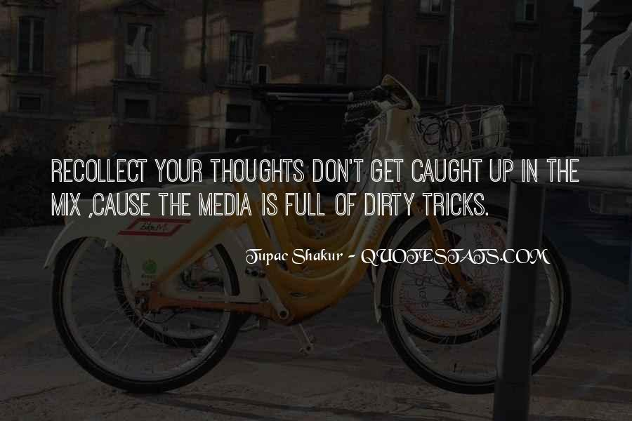 Quotes About Tupac Shakur #405982
