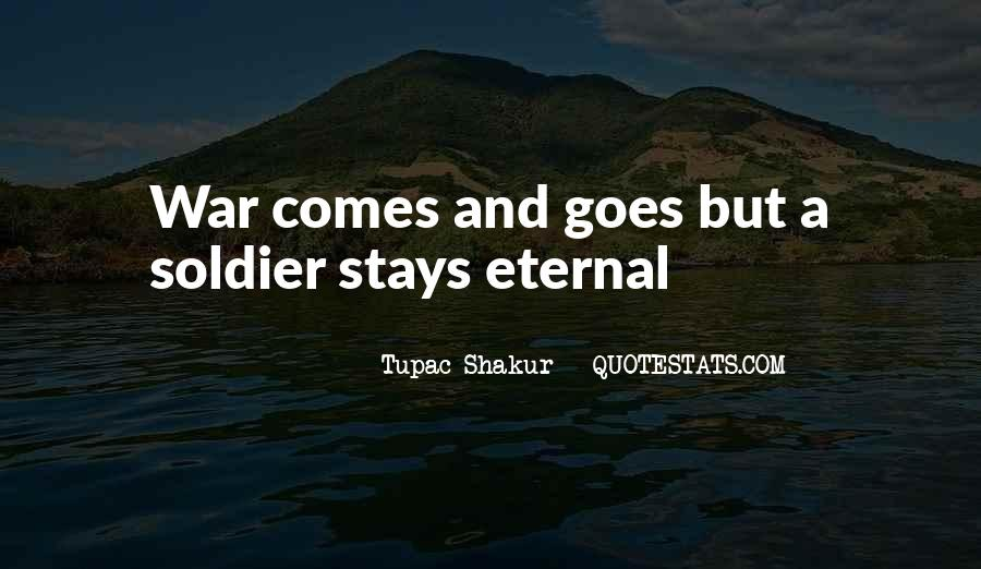 Quotes About Tupac Shakur #74036