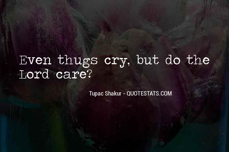 Quotes About Tupac Shakur #86160