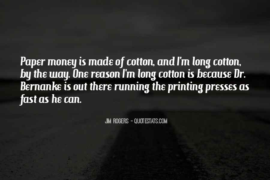 Quotes About Being Fast Running #705281