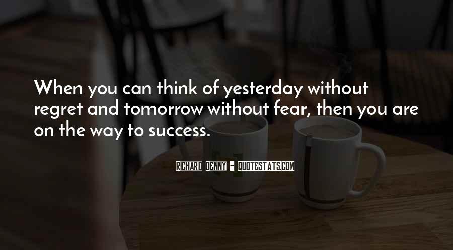 Tony Robbins Breakthrough Quotes #1593462