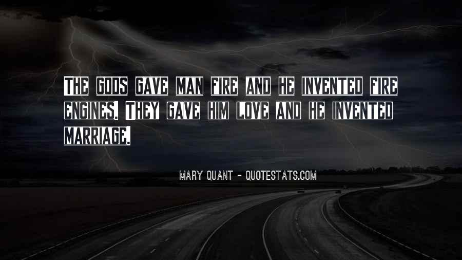 Quotes About Mary Quant #1211984
