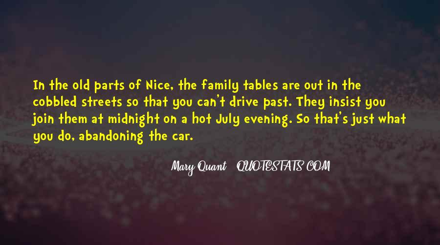 Quotes About Mary Quant #1400049