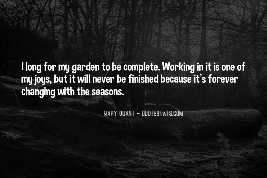Quotes About Mary Quant #1647308