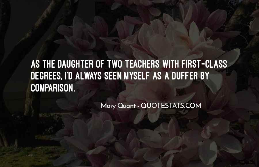 Quotes About Mary Quant #1730794