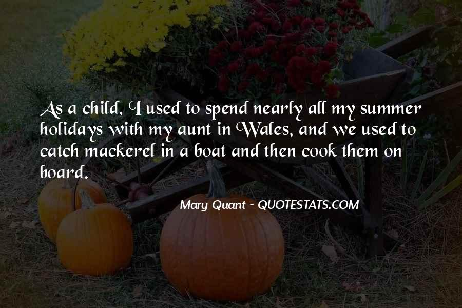 Quotes About Mary Quant #1736538