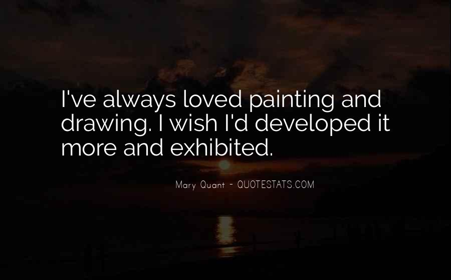 Quotes About Mary Quant #395524