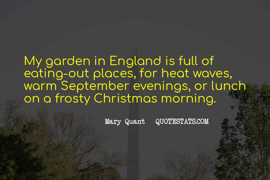 Quotes About Mary Quant #525043