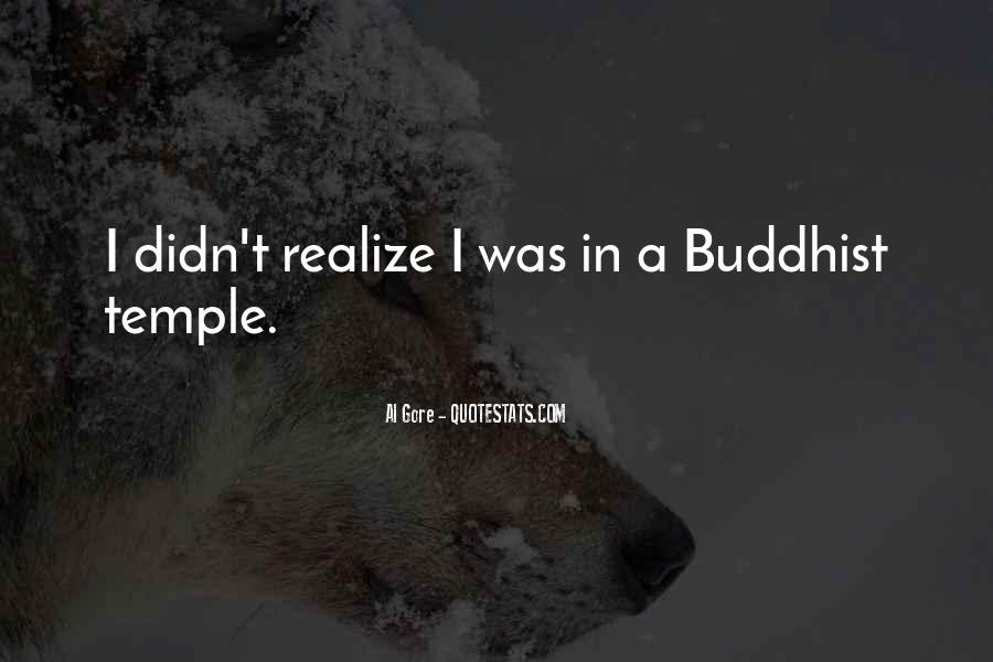 Too Stupid To Realize Quotes #1473143