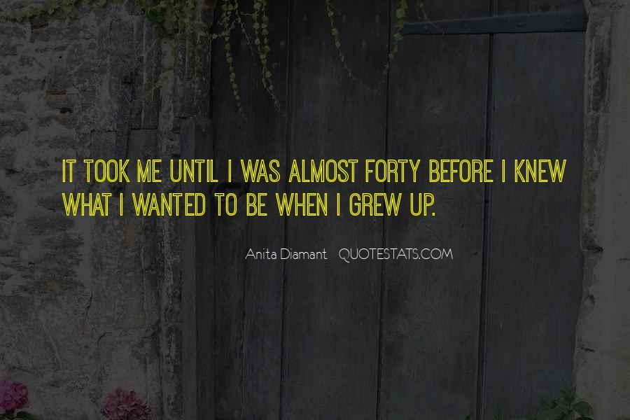 Took Quotes #3611